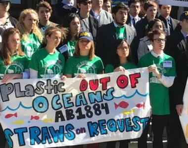 Break Free From Plastics