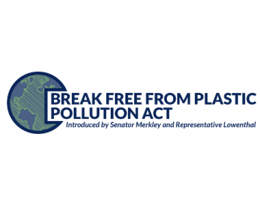 Comprehensive Federal Legislation Addresses the Plastic Pollution Crisis