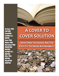 A Cover to Cover Solution