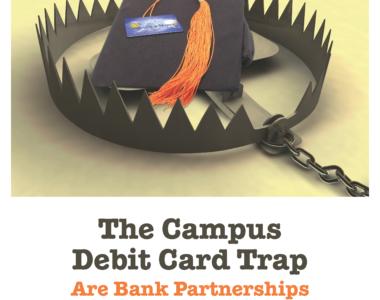 The Campus Debit Card Trap