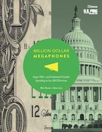 Million-Dollar Megaphones