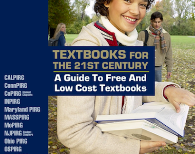 Textbooks for the 21st Century