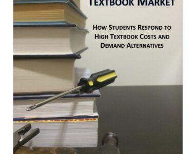 Fixing the Broken Textbook Market