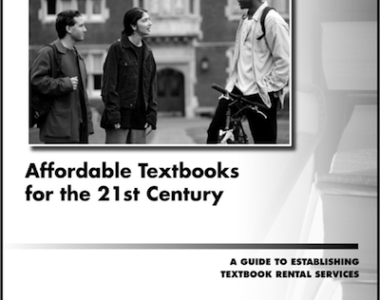 A Guide to Establishing Textbook Rental Services