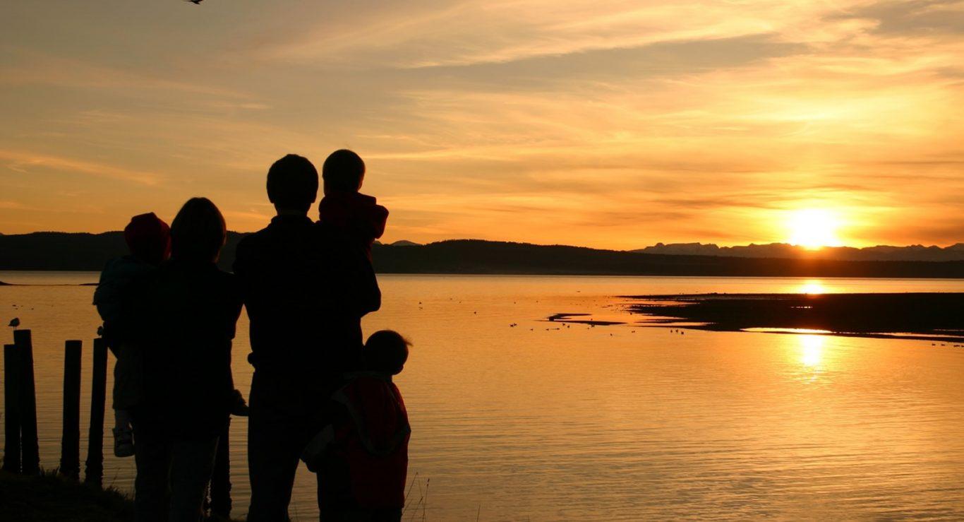 silhouette-sun-sunrise-pxhere